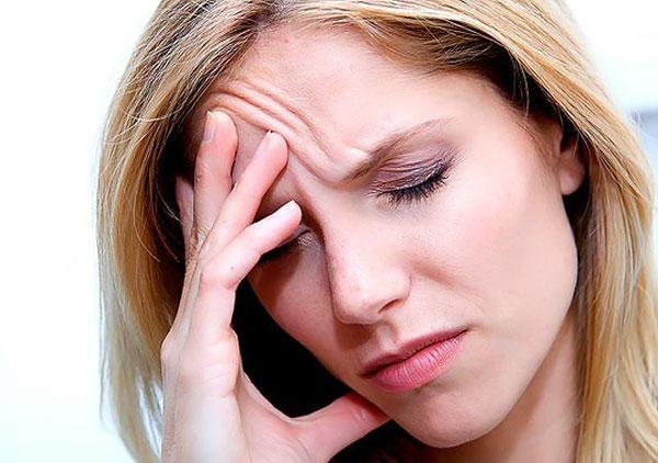 بوتاکس و درمان سردرد