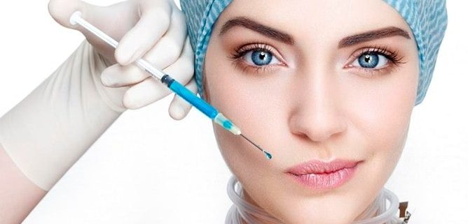 Gel injection in Karaj